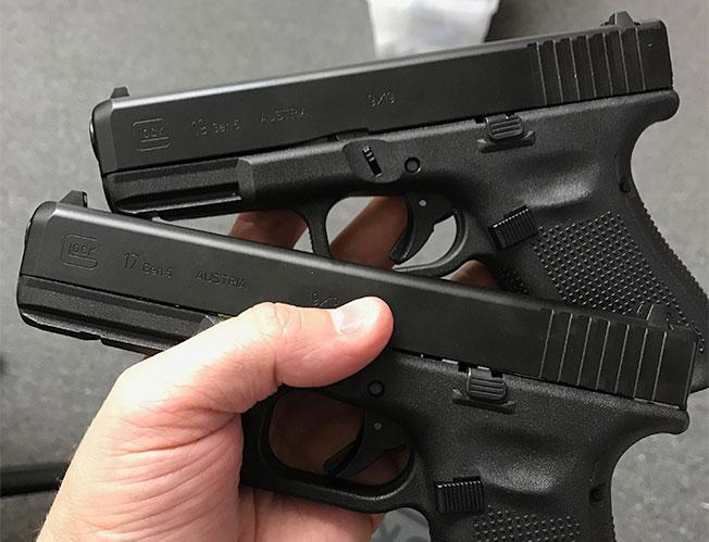 Glock Gen5 Compatibility? - Tulster